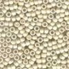 MH3506 - Satin Stone - Antique Seed Beads